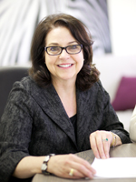 Peg Molloy, President & Chief Executive Officer/Founder